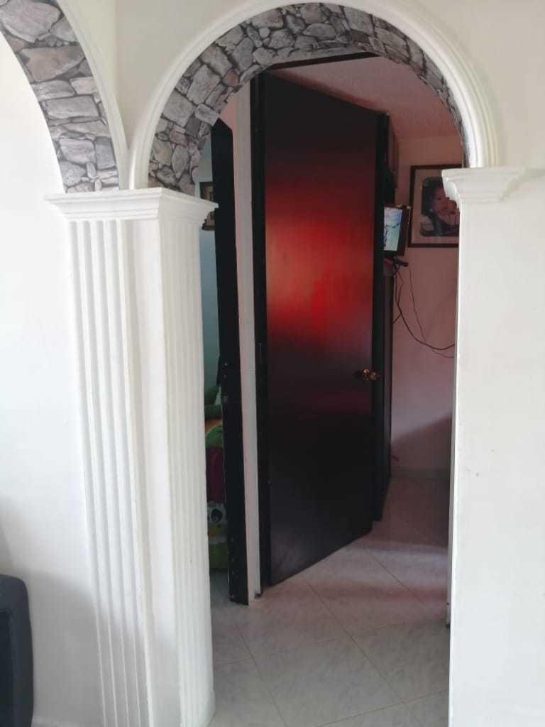 hermoso apartamento en robledo