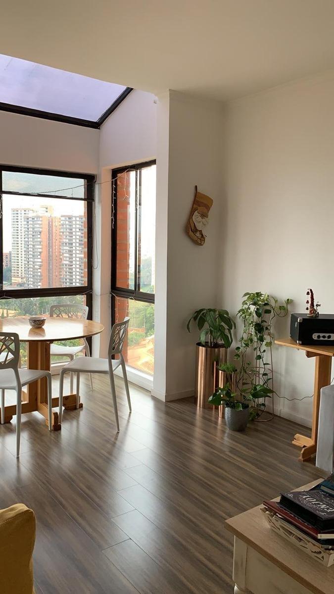 hermoso apartamento en san lucas