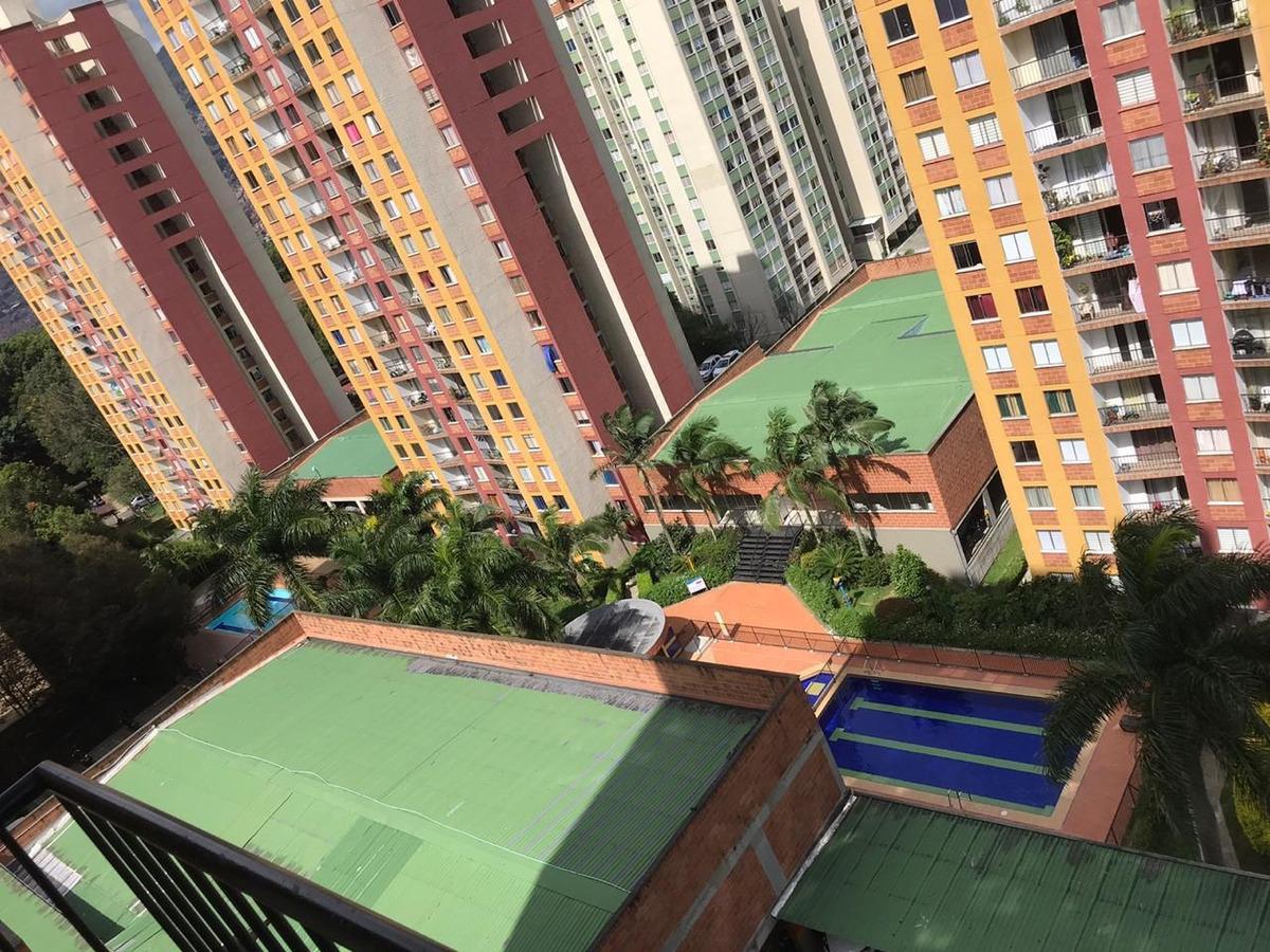 hermoso apartamento en senderos del palmar