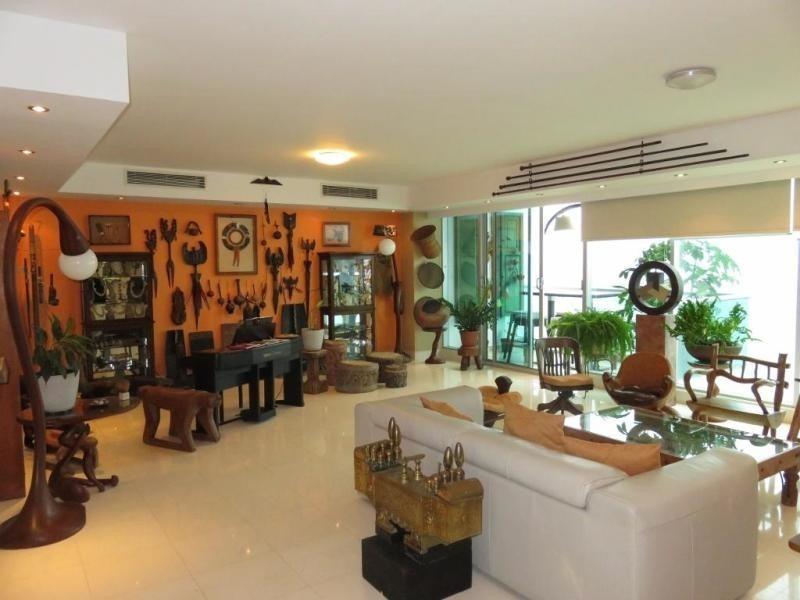 hermoso apartamento en venta en costa del este panama