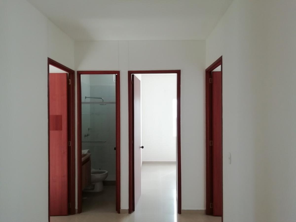 hermoso apartamento en vista azul campestre buen precio