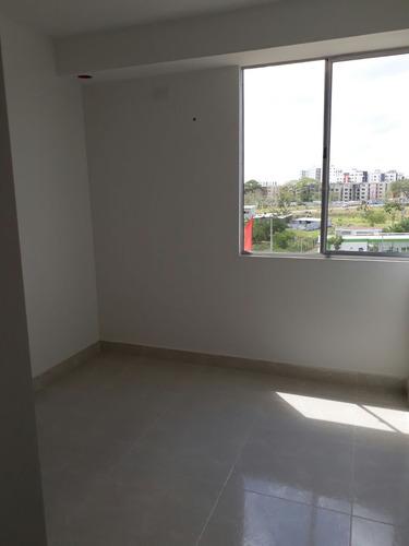 hermoso apartamento frente a cc buenavista