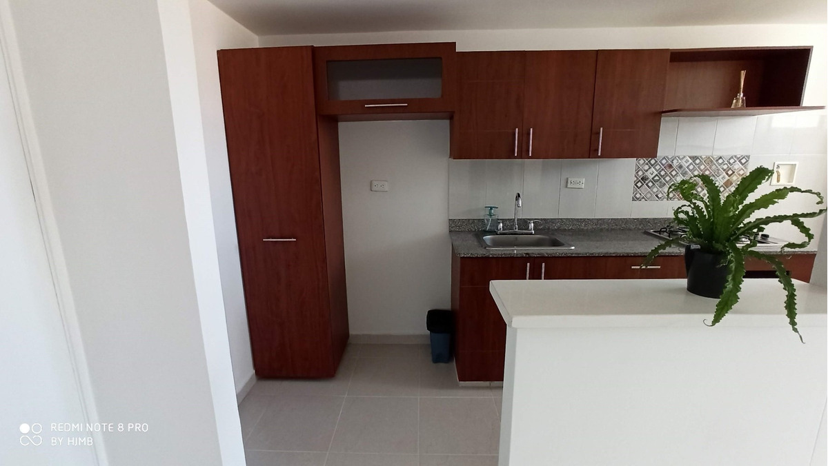 hermoso apartamento itagui sector las chimenas