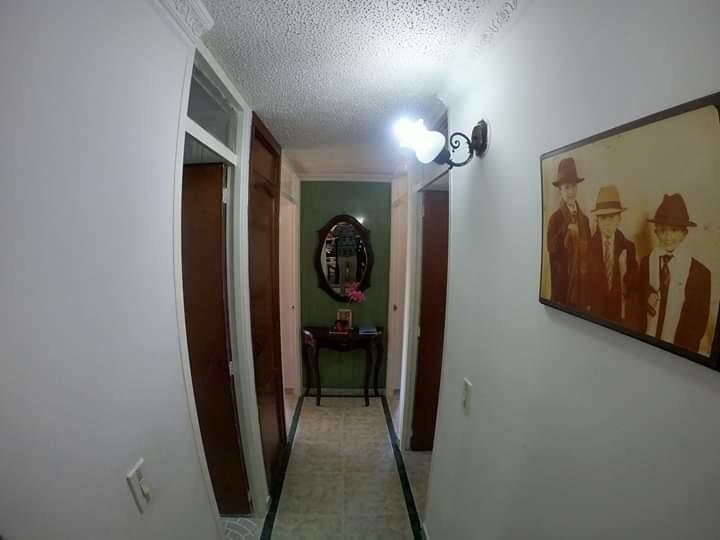 hermoso apartamento mirador del chiticuy
