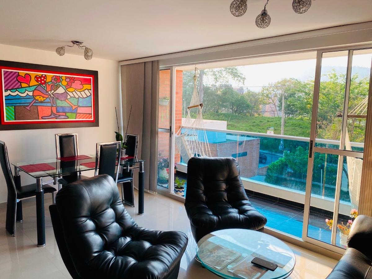 hermoso apartamento oportunidad