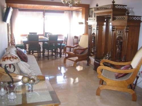 hermoso apartamento p. 1 brava , cerca de todo , vista , gge