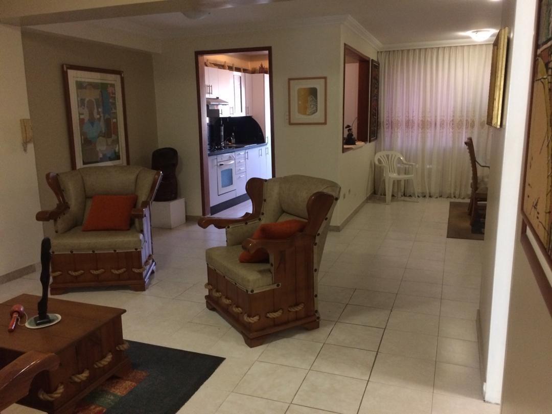 hermoso apartamento recien remodelado