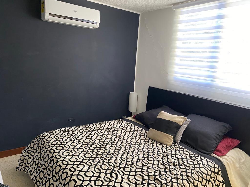 hermoso apartamento remodelado en venta en el hatillo