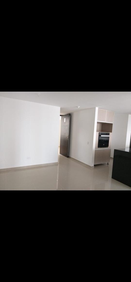 hermoso apartamento ubicado en nuevo sotomayor