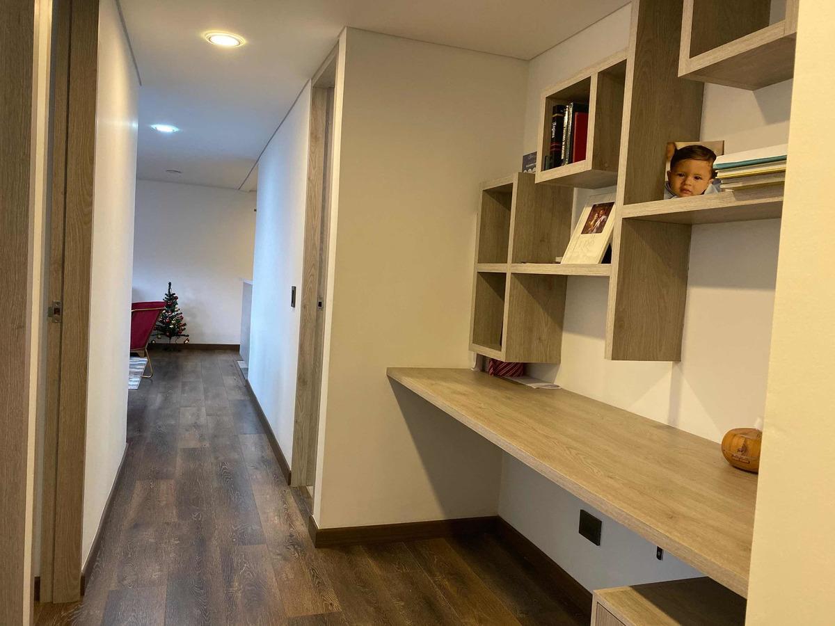 hermoso apartamento zipaquirá