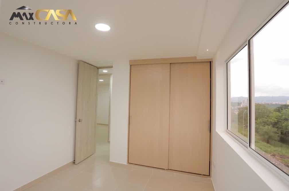hermoso apto 3 habitaciones estrenar - acabados de lujo