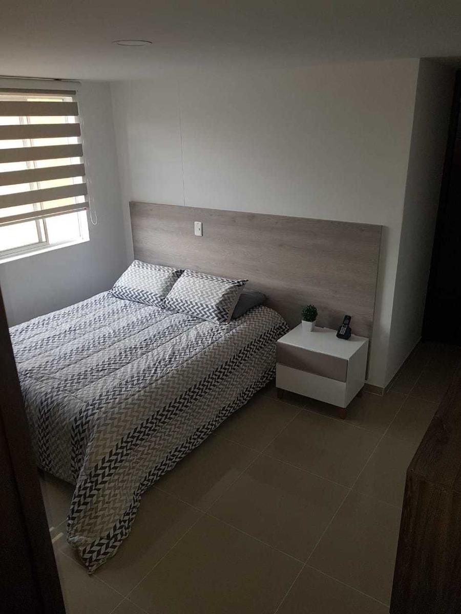 hermoso apto de 3 habitaciones,
