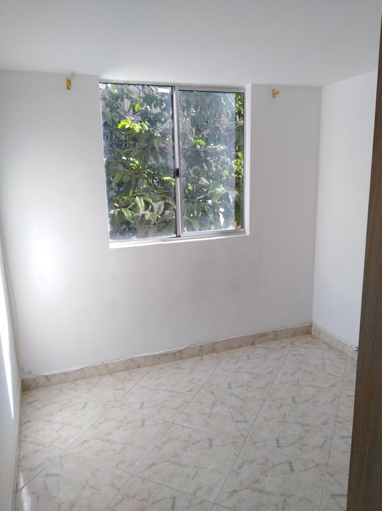 hermoso apto de 3 habitaciones en unidad cerrada