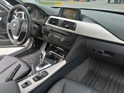 hermoso bmw 420i cabriolet 2.0 2015