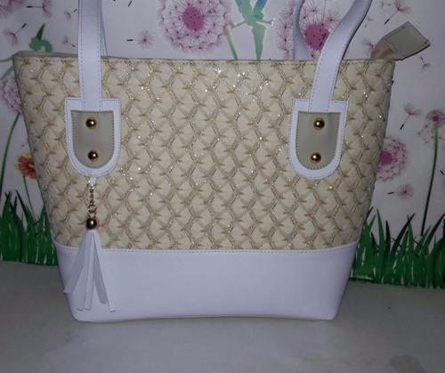 hermoso bolso cartera para dama fabrica moda bucaramanga