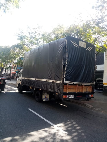 hermoso camion camion turbo