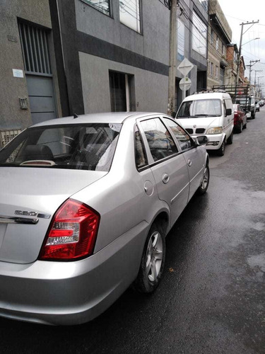 hermoso carro lifan 520 unico dueño