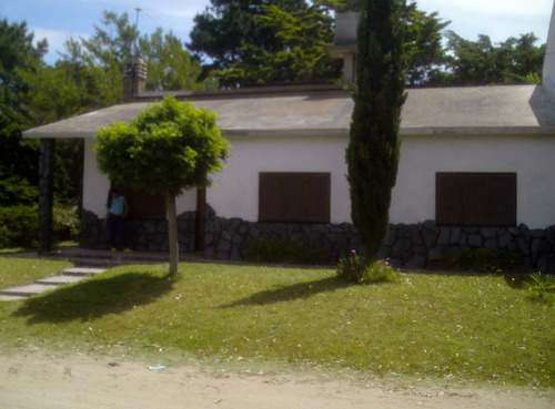 hermoso chalet  6pers. o dep.4 pers.temp. 2019
