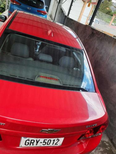 hermoso chevrolet cruze 2011 transmisión automática