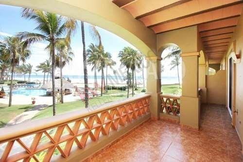 hermoso condominio en venta en estrella del mar con espectacular vista al mar