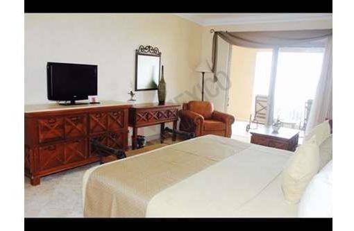 hermoso condominio frente al mar en el séptimo nivel de villa la estancia - nuevo vallarta