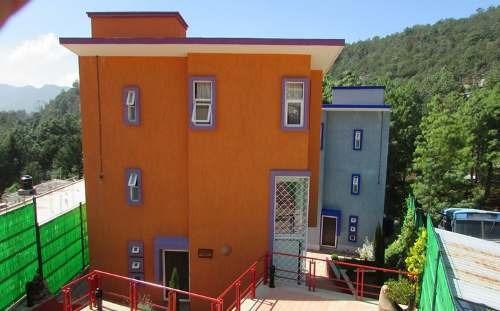 hermoso conjunto de villas en venta, col. las peras