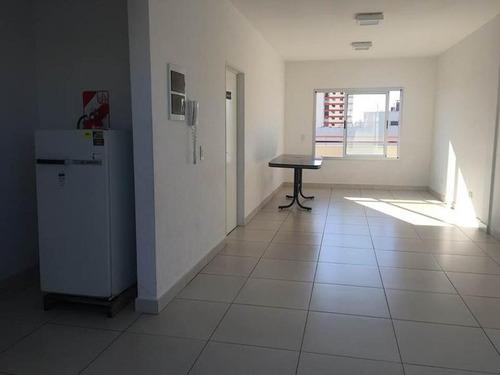 hermoso departamento 3 ambientes con cochera
