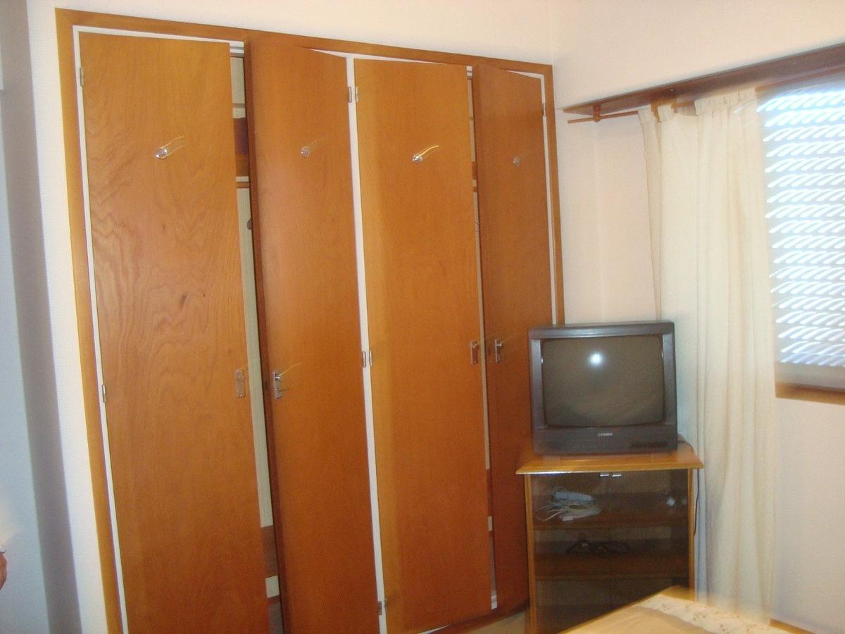 hermoso departamento 3 ambientes con dep. de servicio y baño