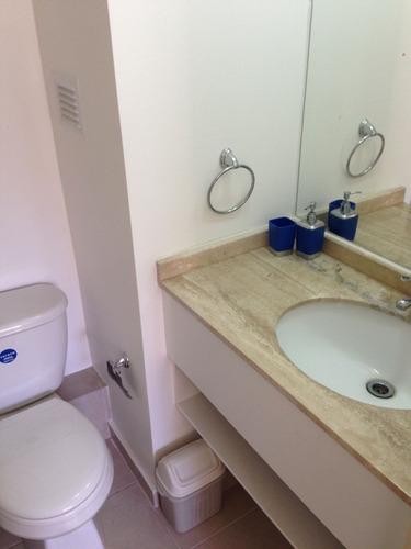 hermoso departamento 3 dormitorios 2 baños con estac y bodeg