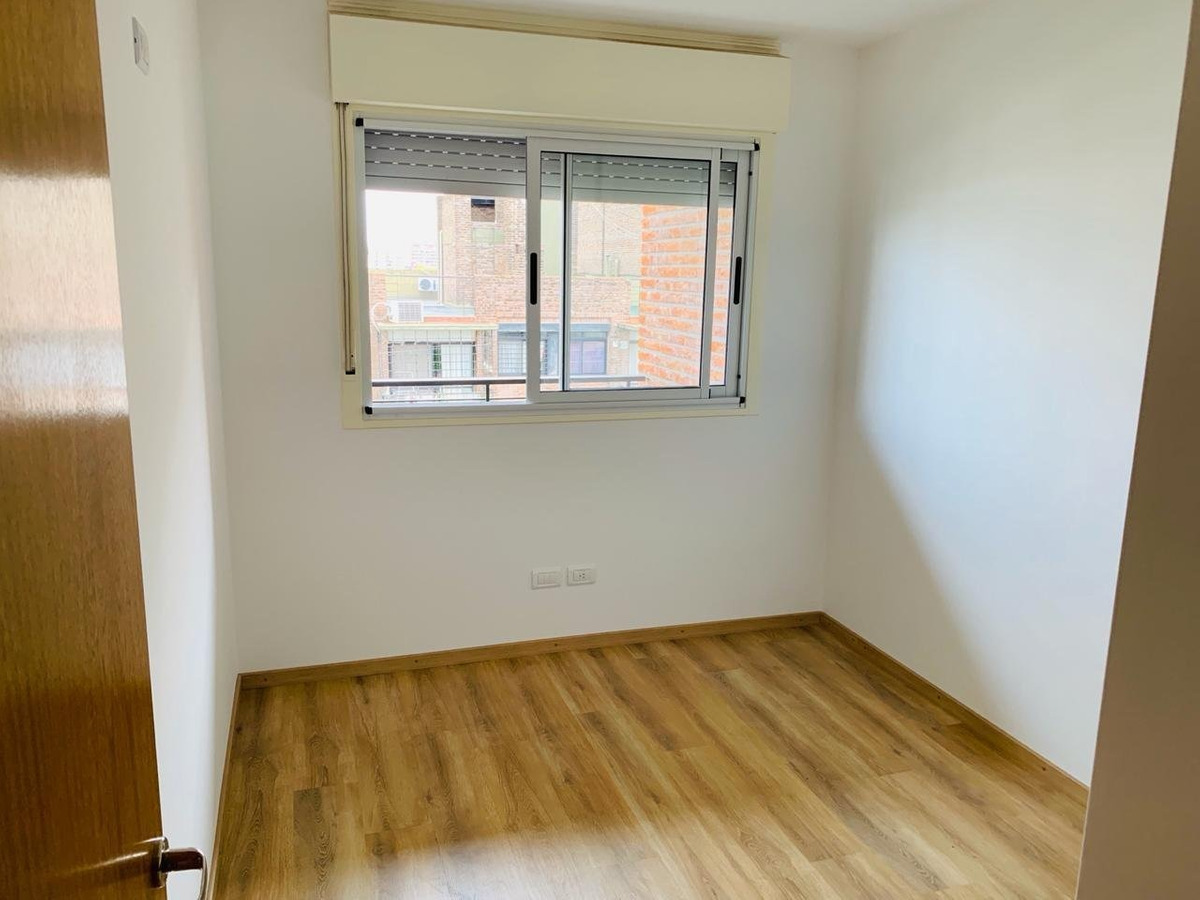 hermoso departamento a estrenar 2 dormitorios - maipu 2400 - excelentes terminaciones