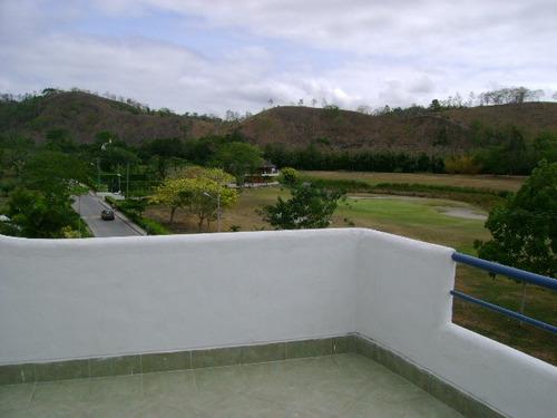 hermoso departamento, casa blanca castejon del golf iv, $120