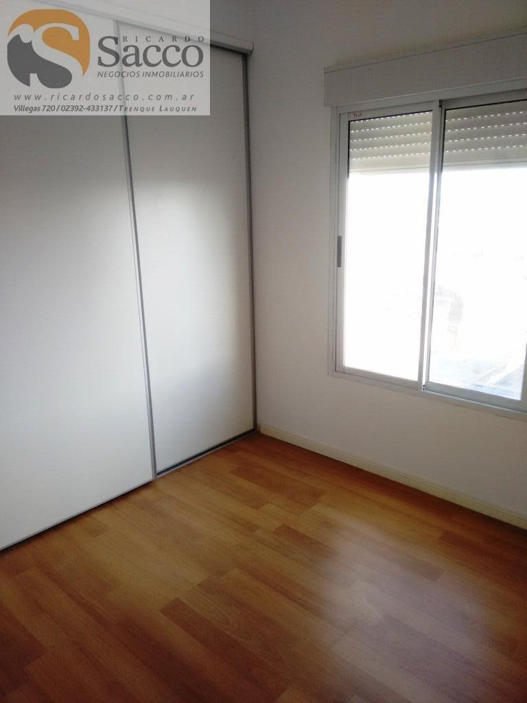 hermoso departamento centrico dos dormitorios