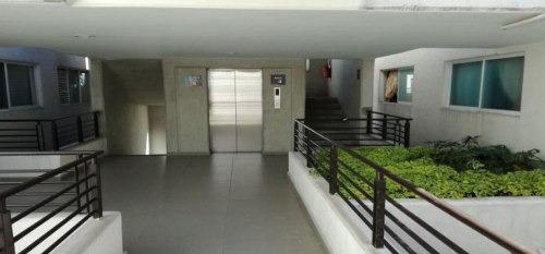 hermoso departamento cerca de metro portales