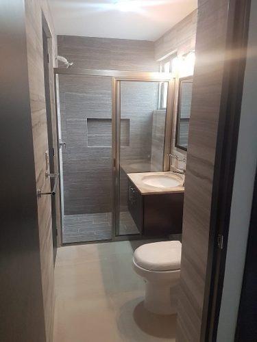 hermoso departamento con elevador a media cuadra de bolivar