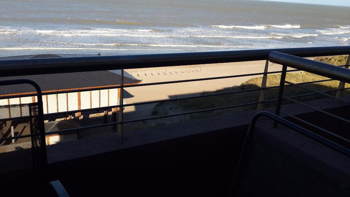 hermoso departamento con vista al mar