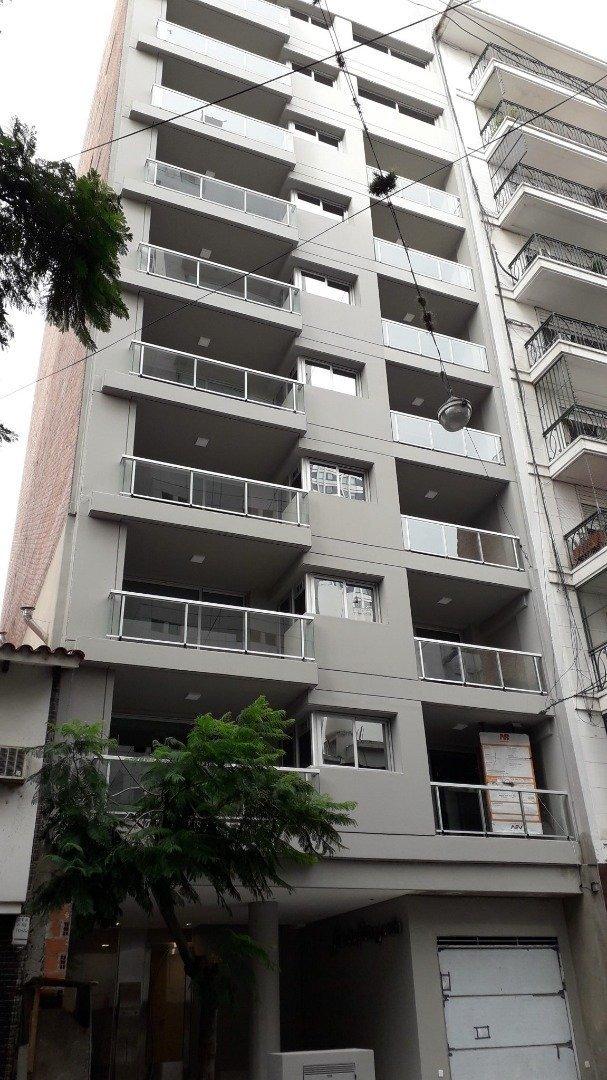 hermoso departamento de 1 dormitorio a estrenar a metros del parque urquiza - san juan al 300
