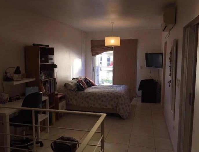 hermoso departamento de 2 amb en duplex tipo loft c/cochera