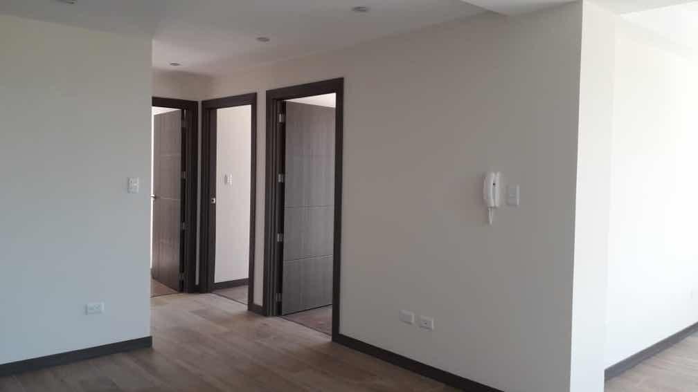 hermoso departamento de 3 dormitorios, con vista al valle