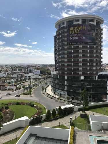 hermoso departamento de lujo en renta en sonata towers