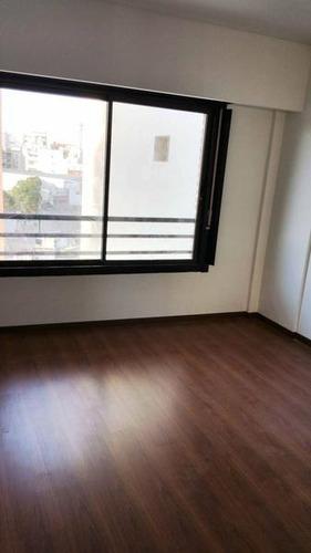 hermoso departamento en caballito 2 ambientes apto crédito premium
