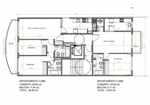 hermoso departamento en caballito 2 ambientes de categoría con amenities apto credito
