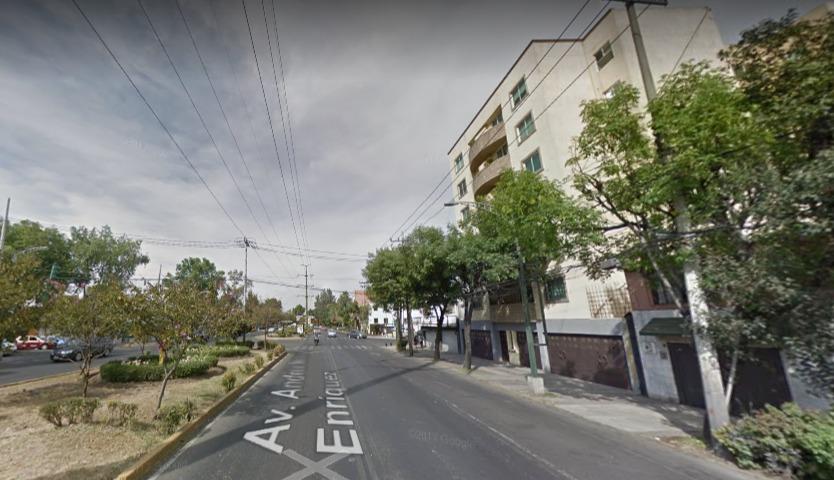 hermoso departamento en col. asturias en venta