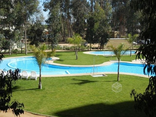 hermoso departamento en costa algarrobo norte