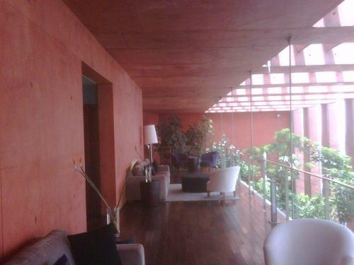 hermoso departamento en el exclusivo condominio reforma 27