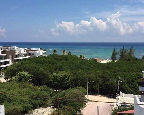 hermoso departamento en playa del carmen a unos pasos del mar caribe