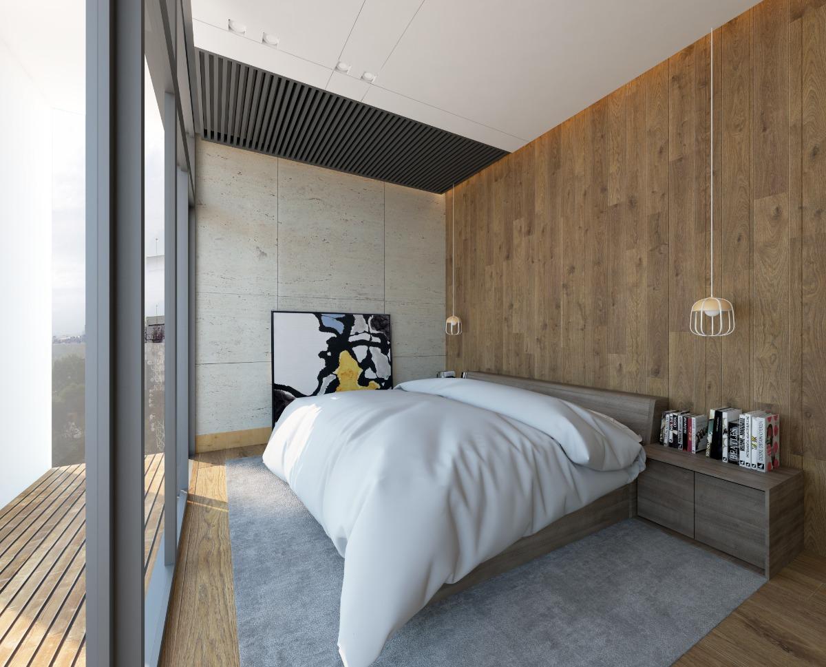 hermoso departamento en pre-venta de 123 m2 en colonia álamos.