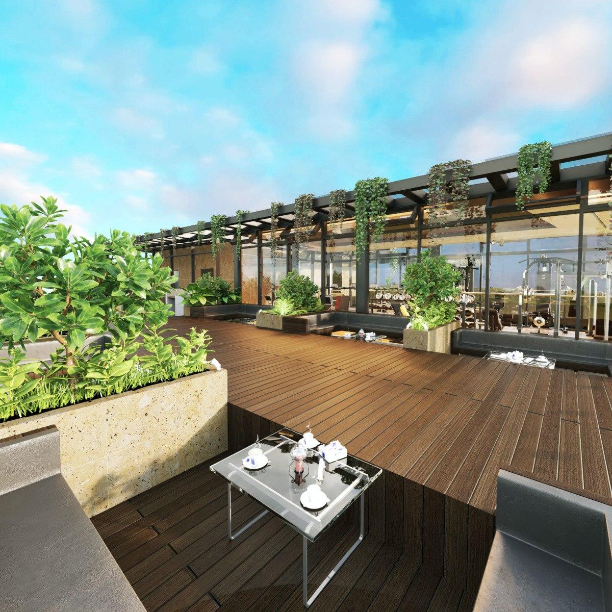 hermoso departamento en pre-venta de 184 m2. completamente nuevo en nonoalco.