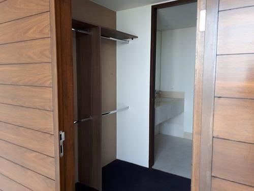 hermoso departamento en renta de 64 m2 en miyana