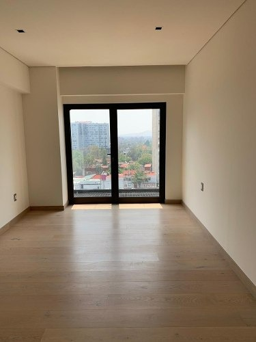 hermoso departamento en renta en la  zona  exclusiva polanco