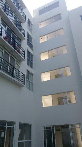 hermoso departamento en renta nuevo !!